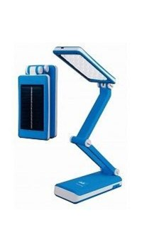 Rock Light Solar Table Lamp available at Paytm for Rs.395