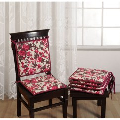 Chair Pad Covers Online India Modern Ergonomic Sterling Leather Executive Buy Swayam Grillz Multi Printed Pads Standard