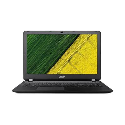 Acer Aspire Es1-523 20vb Notebook AMD APU E1 4 GB 39.62cm(15.6) Windows 10 Home without MS Office Not Applicable Black