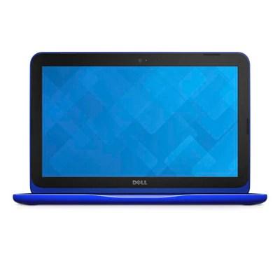 "Dell Inspiron 11 3162 (Celeron Dual Core (3rd Gen)/2 GB/32 GB/ 29.46 cm (11.6"")/Windows 10) (Blue)"