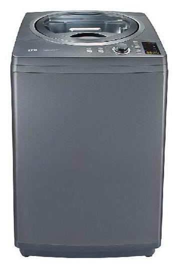 IFB 6.5 kg Fully Automatic Top Load Washing Machine (TL65RCG, Graphite Grey)
