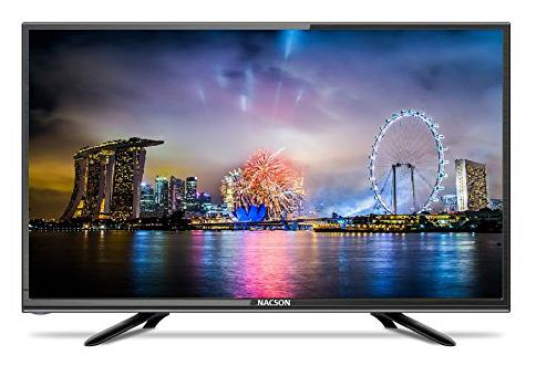Nacson 55 cm (22 inch) NS2255 Full HD LED TV