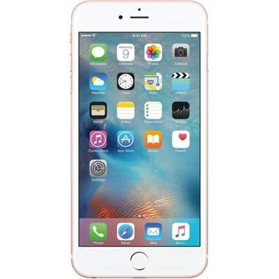 Apple iPhone 6S Plus 32 GB (Rose Gold)