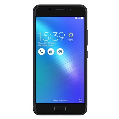 Asus Zenfone 3S Max ZC521TL (3G, 32GB, Black)