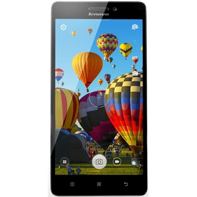 Lenovo A7000 Turbo 16 GB (Black)