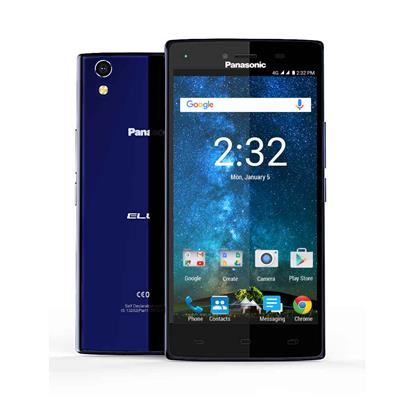 Panasonic Eluga Turbo (Marine Blue)