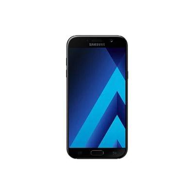 Samsung Galaxy A7 (2017) 32 GB (Black)