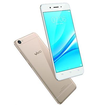 VIVO Y55S - 3GB RAM, 13MP/5MP Camera - CROWN GOLD