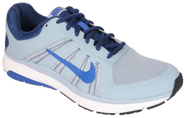 Nike Men Blue Running Shoes - 831533-404
