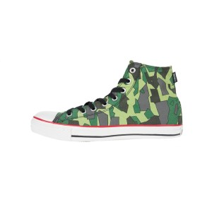 CONVERSE - Unisex sneakers Chuck Taylor All Star χακί