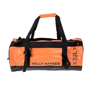 HELLY HANSEN - Unisex τσάντα HELLY HANSEN CLASSIC DUFFEL πορτοκαλί
