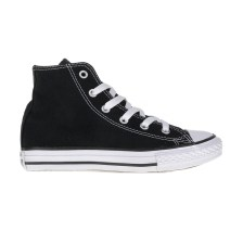 CONVERSE - Παιδικά παπούτσια Chuck Taylor All Star II Hi μαύρα