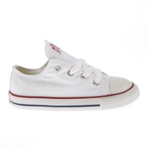Παιδικά Sneakers 2019 Χρώμα  Λευκό από το Factory Outlet f6b9b337bc5