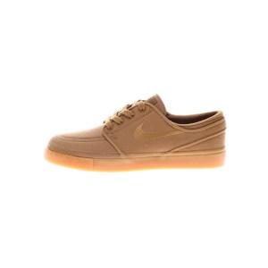 NIKE - Ανδρικά παπούτσια skateboarding NIKE ZOOM STEFAN JANOSKI CNVS μπεζ