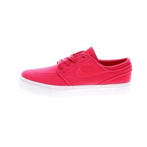 NIKE - Ανδρικά παπούτσια skateboarding NIKE ZOOM STEFAN JANOSKI CNVS φούξια