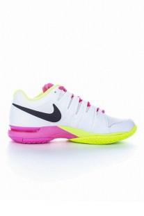 NIKE - Γυναικεία παπούτσια τέννις Nike ZOOM VAPOR 9.5 TOUR λευκά