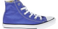CONVERSE - Παιδικά παπούτσια Chuck Taylor μωβ