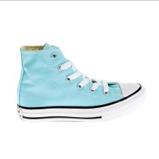 CONVERSE - Παιδικά παπούτσια Chuck Taylor σιέλ