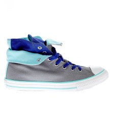 CONVERSE - Παιδικά παπούτσια Chuck Taylor γκρι