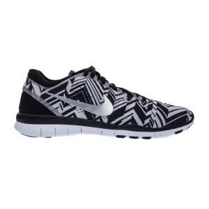NIKE - Γυναικεία παπούτσια NKE FREE 5.0 TR FIT 5 μαύρα