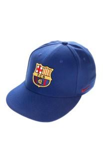 NIKE - Unisex καπέλο NIKE BARCELONA FCB μπλε