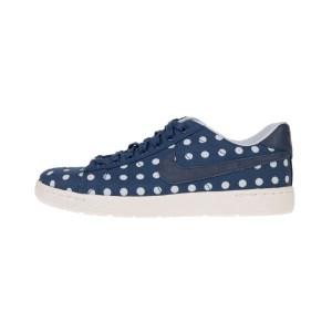 NIKE - Γυναικεία παπούτσια NIKE TENNIS CLASSIC ULTRA PRM μπλε
