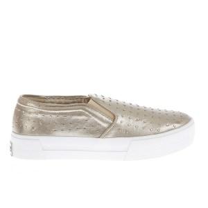 JUICY COUTURE - Γυναικεία παπούτσια Juicy Couture χρυσή απόχρωση