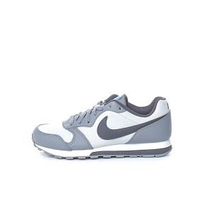 NIKE - Παιδικά αθλητικά παπούτσια NIKE MD RUNNER 2 (GS) γκρι