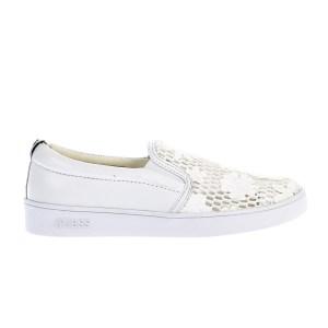 GUESS - Γυναικεία παπούτσια Guess λευκά