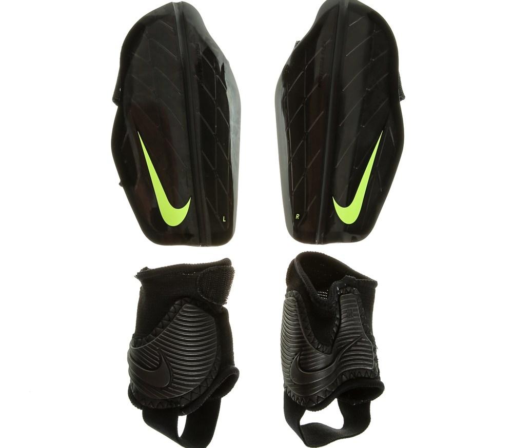 NIKE - Παιδικές επικαλαμίδες Nike PRTGA FLEX GRD μαύρες