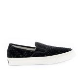 CONVERSE - Unisex παπούτσια Deck Star Slip μαύρα image