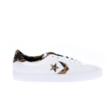 CONVERSE - Unisex παπούτσια Breakpoint Ox λευκά