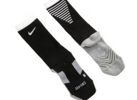 NIKE - Κάλτσες ποδοσφαίρου NIKE SQUAD CREW μαύρες