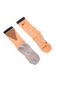 NIKE - Κάλτσες ποδοσφαίρου NIKE SQUAD CREW πορτοκαλί
