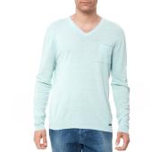 GUESS - Ανδρική μπλούζα Guess μπλε