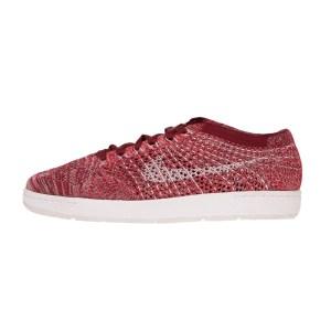 NIKE - Γυναικεία αθλητικά παπούτσια ΝΙΚΕ TENNIS CLASSIC ULTRA FLYKNIT κόκκινα