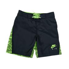 NIKE - Παιδικό μαγιό Nike πράσινο-μαύρο