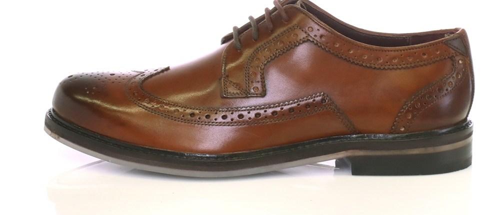 TED BAKER - Ανδρικά παπούτσια TTANUM TED BAKER καφέ