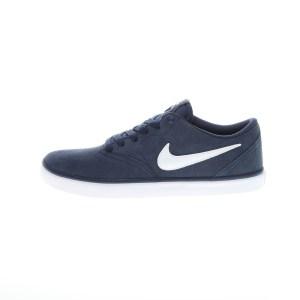 NIKE - Unisex αθλητικά παπούτσια NIKE SB CHECK SOLAR μπλέ
