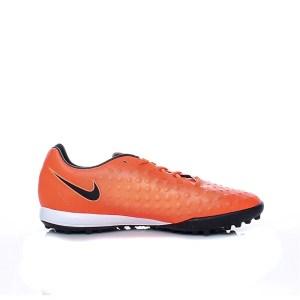 NIKE - Ανδρικά παπούτσια ποδοσφαίρου Nike MAGISTAX ONDA II TF πορτοκαλί ee6747c7a64