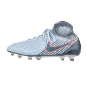 NIKE - Ανδρικά ποδοσφαιρικά παπούτσια Nike MAGISTA OBRA II FG γαλάζια