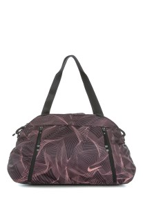 3b99b66d945 NIKE - Γυναικεία τσάντα προπόνησης NIKE AURA CLUB - PRINT