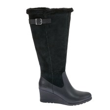 UGG - Γυναικείες μπότες UGG μαύρες