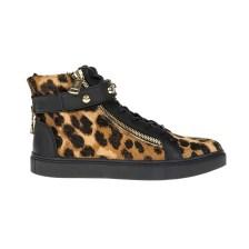 JUICY COUTURE - Γυναικεία παπούτσια JUICY COUTURE μαύρα