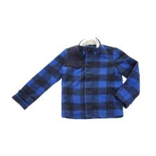 GUESS KIDS - Αγορίστικο μπουφάν GUESS KIDS μπλε