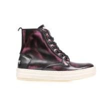 PANTONE - Γυναικεία sneakers PANTONE μοβ