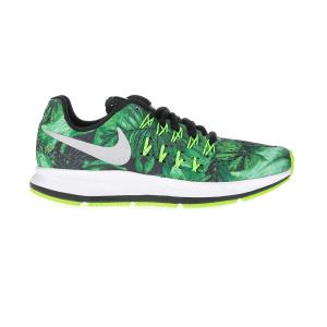 3b6592bf2c5 NIKE - Παιδικά αθλητικά παπούτσια NIKE ZOOM PEGASUS 33 PRINT (GS) πράσινα