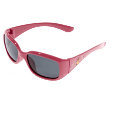 POLAROID - Παιδικά γυαλιά ηλίου POLAROID φούξια
