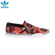 adidas - Ανδρικά παπούτσια adidas GONZ SLIP μπορντώ-μαύρα