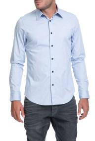 G-STAR RAW - Αντρικό πουκάμισο CORE G-STAR RAW μπλε